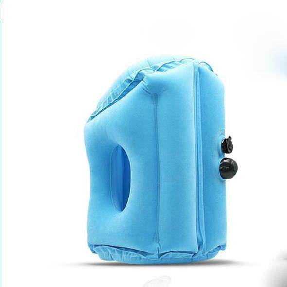 Inflatable Portable Pillow (50% OFF TODAY!)