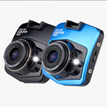 Dash Camera With Night Vision – Upgrade Your Clicking Game!