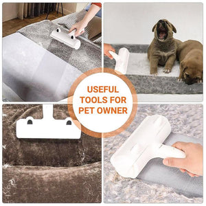 Fur Buster™ Pet Hair Remover Roller