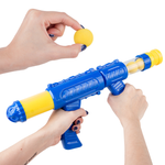 Hit Me Duck - The safest shooting toy!