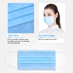 Filter Face Mask - Protection against germs and flu anytime, everywhere!
