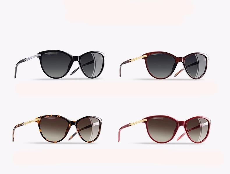 LATEST 2020 Exquisite Cat-Eye Sunglasses