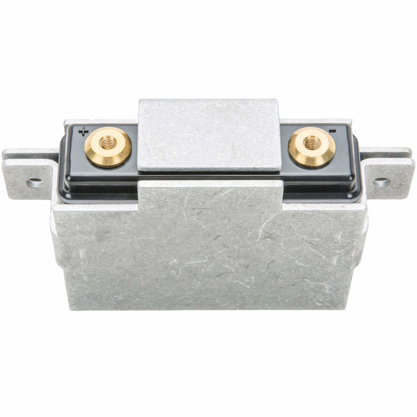Battery Box - Universal Antigravity 4 cell - Tumbled Aluminum