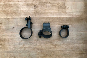 1930-36 VL Clamp Set