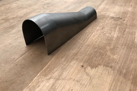 WRTT exhaust tip