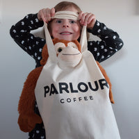 Parlour Coffee - Tote Bag