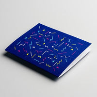 YOUI Paper Co. Greeting Card - Celebrate