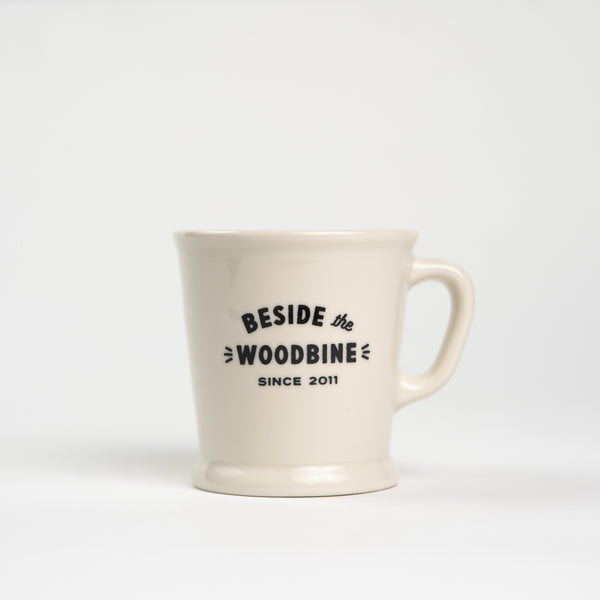 Beside the Woodbine - Acme Mug
