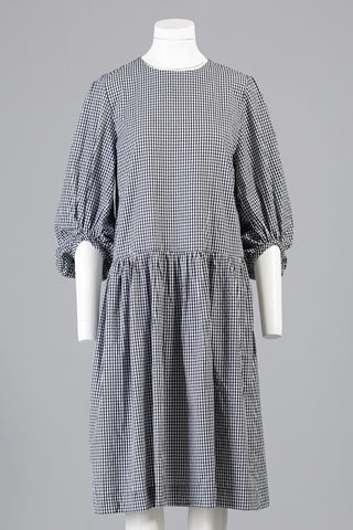 BASQUE WALKING DRESS