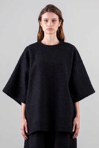 WEEKEND OVERSIZE T-SHIRT