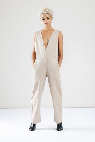 Sunday Fun Day Jumpsuit