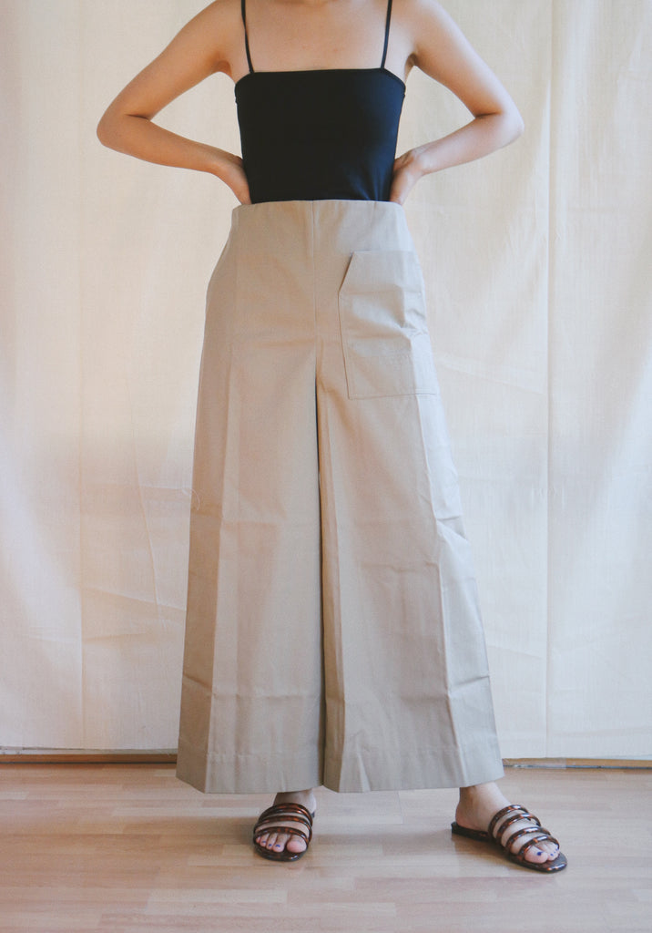 Vela Pants sample