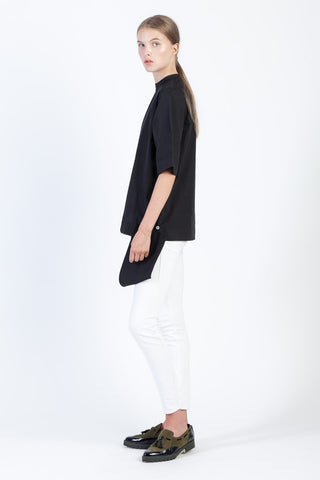 Penelope Slash Drape Top