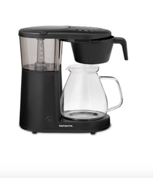 Bonavita Metropolitan One-Touch Coffee Brewer (8 cup)