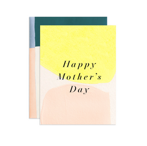 Moglea Mother's Day Card