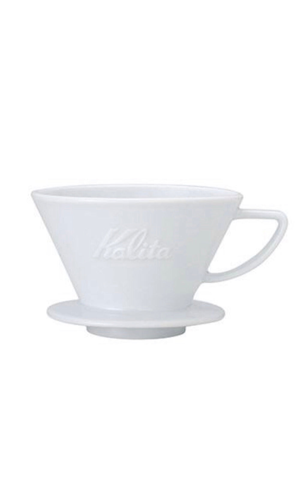 Kalita Wave 185 Ceramic Dripper