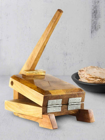 MEZQUITE TORTILLA PRESS