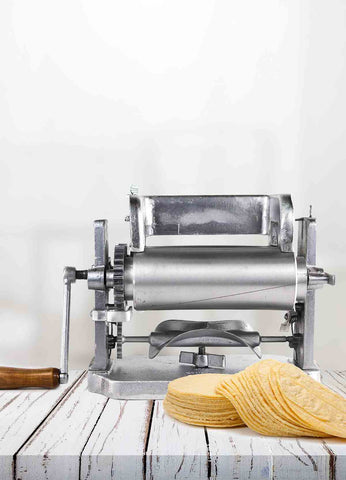 TORTILLA MANUAL MACHINE