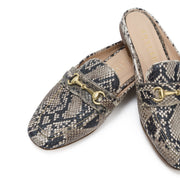 Tuscany Loafer in Python