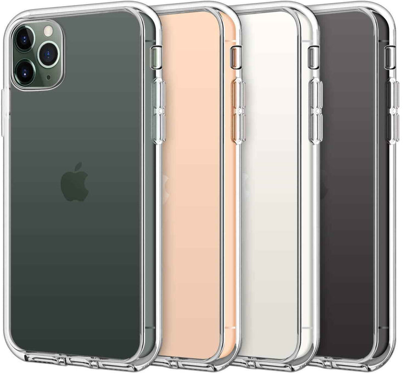 Cover Silicone per Apple iPhone 11 PRO Max Super Protettiva Anti Urto - Phone2Go® Official Store