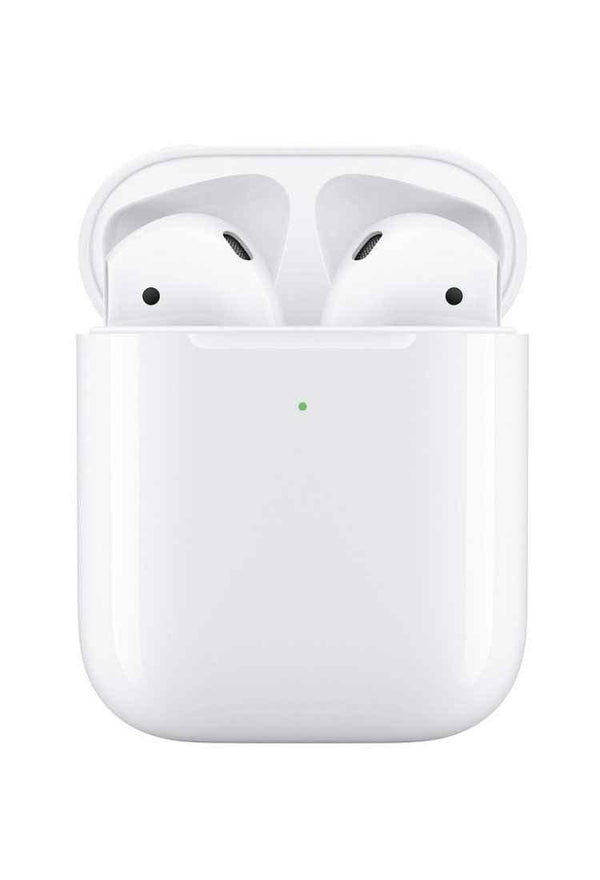 Apple AirPods 2 (2019) No Wireless - Phone2Go® Official Store