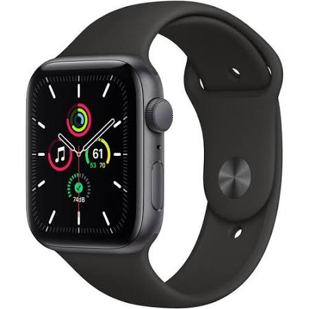 Apple Watch SE GPS Alluminium Sport Band 40mm
