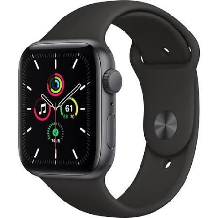 Apple Watch 6 GPS Alluminium Sport Band 40mm