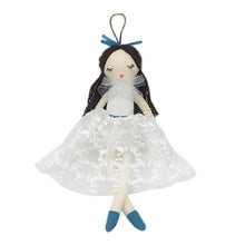 Load image into Gallery viewer, 'Clara' Doll Ornament