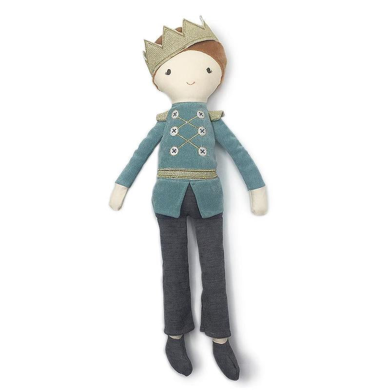 Prince Jean Luc Heirloom Doll
