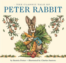 Load image into Gallery viewer, Classic Tale of Peter Rabbit