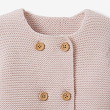 Load image into Gallery viewer, Cardigan - Pink 6 Months