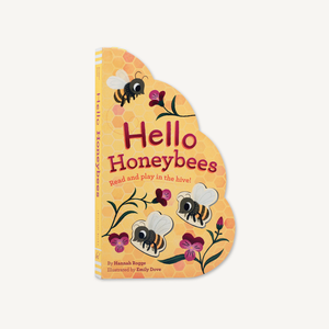 Hello Honeybees