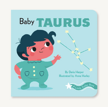 Load image into Gallery viewer, Baby Taurus
