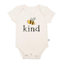 Load image into Gallery viewer, Be Kind Graphic Onesie