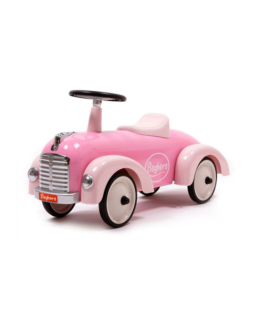 Ride-On SPEEDSTER - Pink