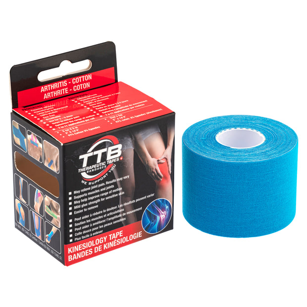 Arthritis Kinesiology Tape (Cotton)