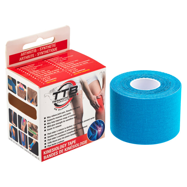 Arthritis Kinesiology Tape (Synthetic)