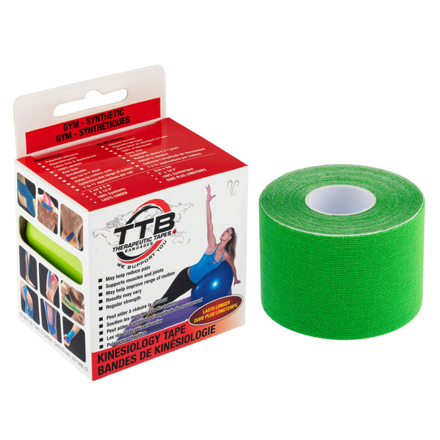 Gym Kinesiology Tape (Synthetic)