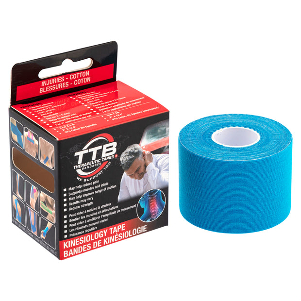 Injuries Kinesiology Tape (Cotton)