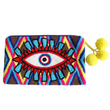 Evil Eye Clutch No. 6
