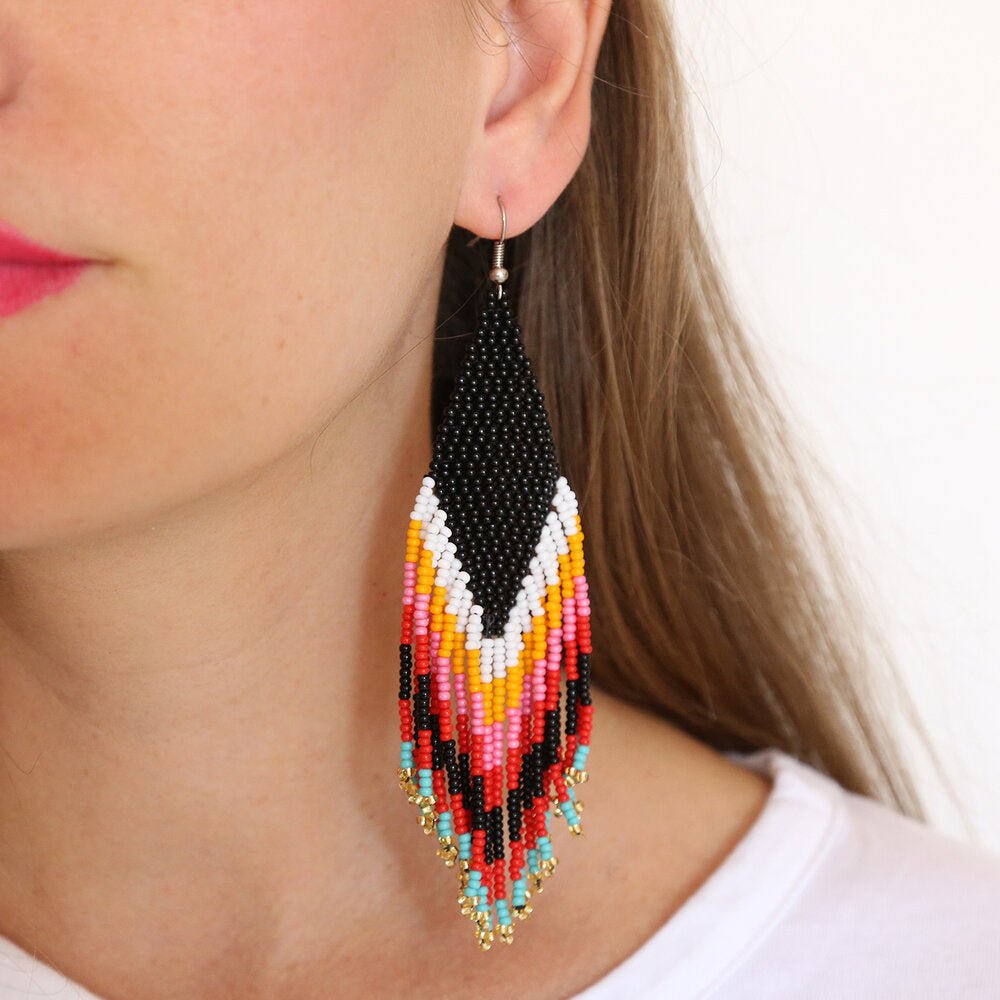 Nativo Embera Earrings