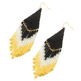 Caviar Embera Earrings