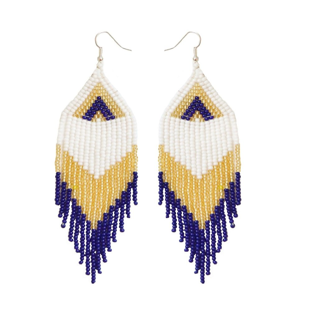 Marino Embera Earrings