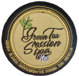 The Corner Bar Green Tea Session Patch