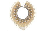 Embera Necklace Collar Pearl
