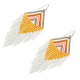 Rosavie Embera Earrings