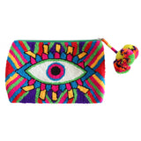 Evil Eye Clutch No. 9