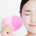 The Facial Cleansing Brush
