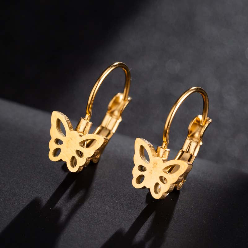 Butter Fly Earrings
