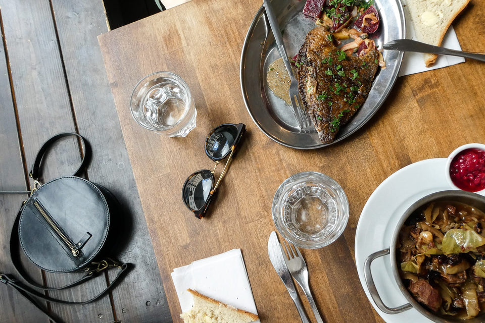 The Best 5 Places to Have Lunch in Helsinki
